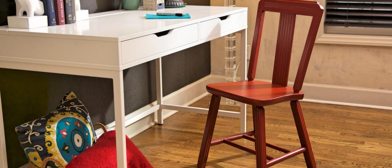 Removing Timber Chairs For Dollars