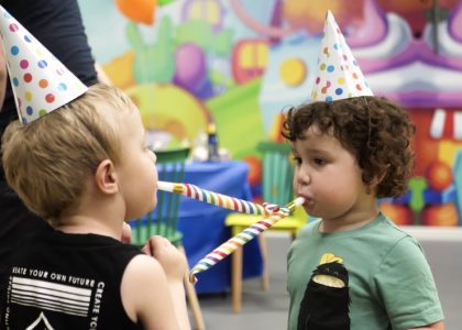 Birthday Celebration Event Concepts Young Boy On A Budget Plan