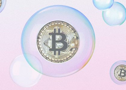 The Bitcoin Price Chronicles